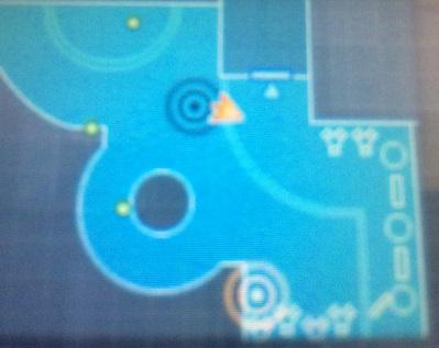 モンスト3DS マップ2